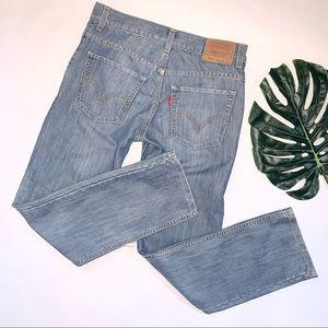 Levi's Red Tab 511 Skinny 16 Reg 28 x 28 Jeans